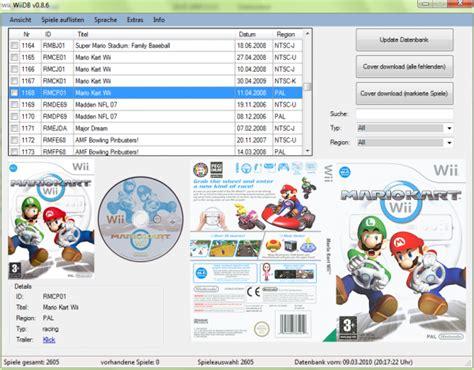 nintendont compatibility list wikitemp the gbatemp wiki wii u transfer tool wad downloads busrevizion