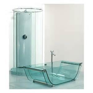 Timeless Home Design Elements glass shower dome amp tulip tub freestanding shower amp glass