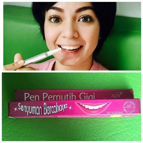 Pen Pemutih Gigi Murah pen pemutih gigi bright white by rzn end 2 24 2017 2 15 am