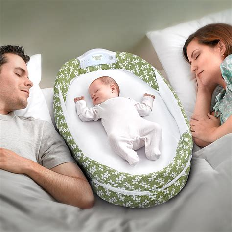 Co Sleeper For Larger Babies by Memory Foam Cosleeping Babycenter