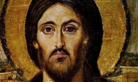 image of christ who do you say that he is gospel reading of the twenty
