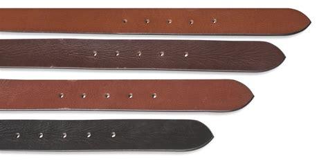 hawkdale mens leather belt belts trouser 25