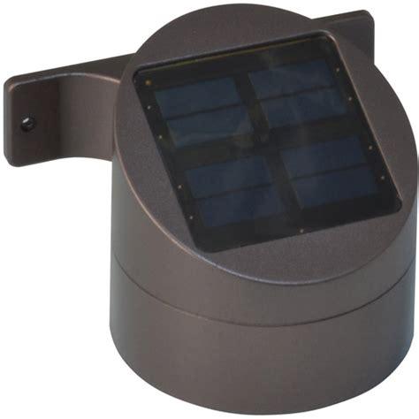 Moonrays 91851 Premium Output Solar Powered Led Wall Mount Moonrays Solar Lights