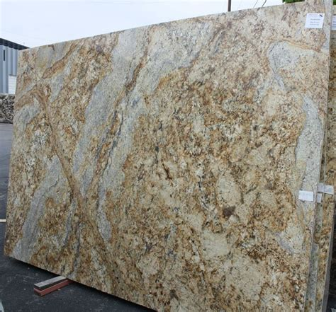 Yellow River Granite Countertops by Slab Yellow River Granite