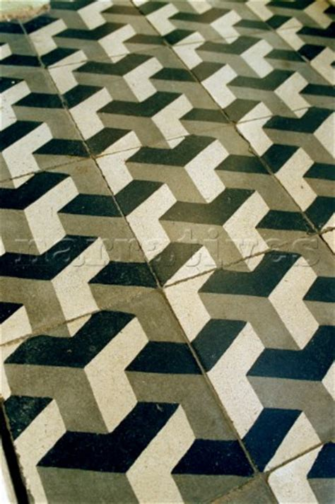 geometric black and white floor tiles jbnt0129 black and white geometric floor tiles in a m