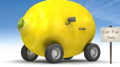 lemon car a lemon car driver s guide a college kid s suggestions