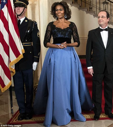 ms obama recent fashions style michelle obama covers those famous arms in 12 000