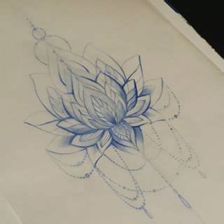 drawing of lotus flower realistic lotus flower drawings search my