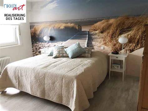 strand thema wohnzimmer fototapete strand f 252 r schlafzimmer