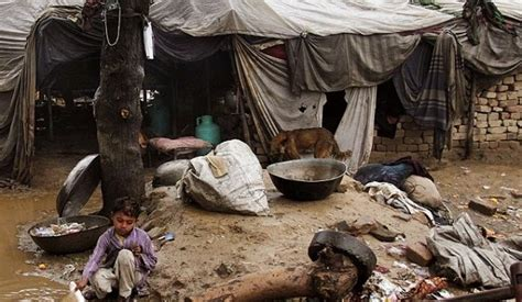 New Trends In Home Decor the harsh life in the slums of karachi zameen blog