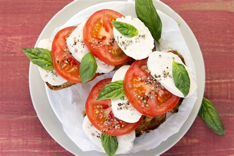 dairy  buffalo mozzarella recipe