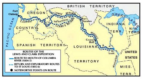 lewis and clark expedition lewis and clark expedition britannica com