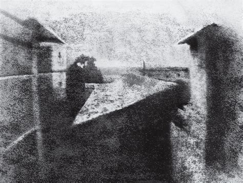Gras Le by View From The Window At Le Gras 100 Photographs The