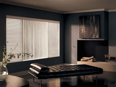 room window blinds for large living room windows window treatments