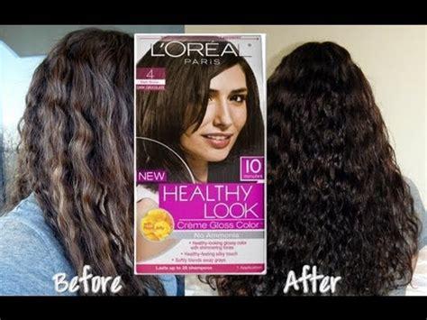 esalon review custom hair dye at home diy dye your hair at home loreal hair color review