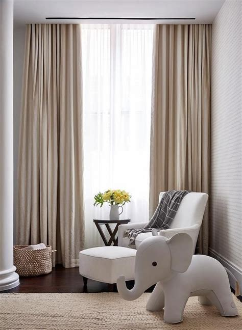 White And Beige Curtains 25 Best Ideas About Beige Curtains On Pinterest Family Room Curtains Beige Blinds And