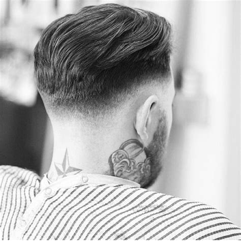 comb over bruash hair style 30 awesome comb over fade haircuts