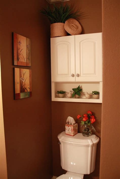 Small Half Bathroom Decorating Ideas Small Bathroom In Addition To Gorgeous Small