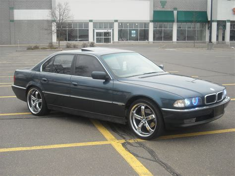 1995 Bmw 7 Series by 1995 Bmw 7 Series Partsopen