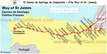 el camino frances camino franc 233 s 2017 the camino provides