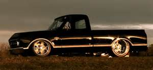 gorgeous 1968 chevy c10 custom up truck cars