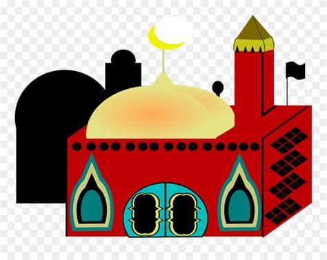 library  eid milad  nabi clip art black  white