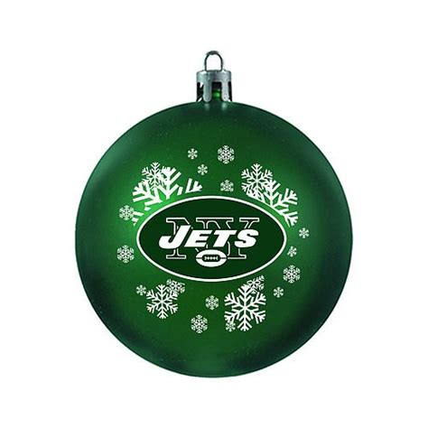 new york jets christmas tree ornaments christmas