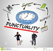 Punctuality Concept Stock Photo  Image 50330901