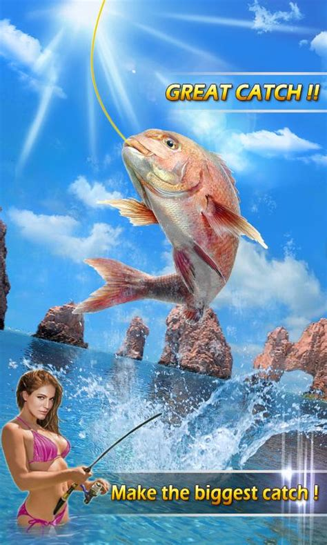 download mod game fishing mania 3d fishing mania 3d apk v1 73 mod coins bucks energy for
