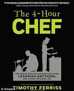 the hour books can you really learn to cook in four hours a new book
