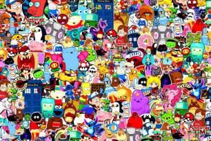 Pacman Wall Stickers cartoon stickers fondos de pantalla gratis