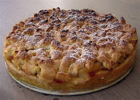 kuchen mit apfel apfel streusel kuchen mit m 252 rbteig sp 228 tzlemacher