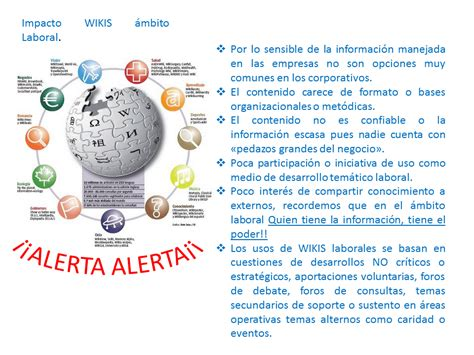 Sam S K031 aplicabilidad wikis ambito educativo y laboral
