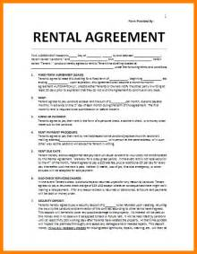 Best Month To Sign A Lease by 10 House Rent Agreement Format Daily Chore Checklist