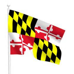 umd colors maryland flag flags international