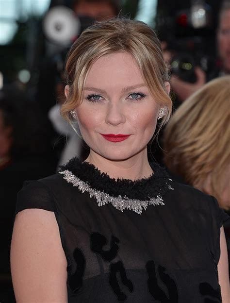 Its Kirsten Dunsts Birthday Today by Kirsten Dunst Turns 32 Take A Look At Horoscope And