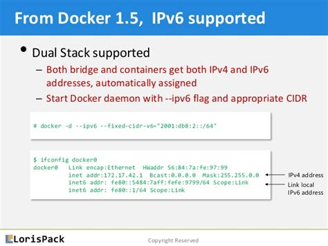 docker openshift tutorial docker networking tutorial 102