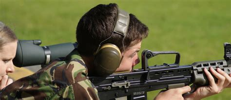 tutorial video shooting activities of the air training corps