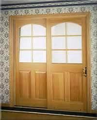 Solid Wood Patio Doors by Doors Solid Wood Belleporte Sliding Patio Door Old