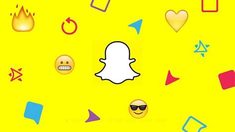 snapchat 6 1 2 apk snapchat emojis what do the emojis on snapchat news the debrief