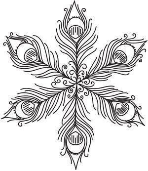 Pavé De Verre by P 225 Va H 243 Pehely Embroidery Pattern Af 18 3 13