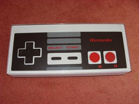 Nes Coffee Table For Sale Nes Controller Coffee Table