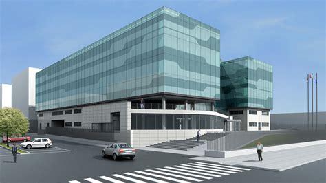 uffici telecom roma palazzo per uffici roma marco giacomelli architetto