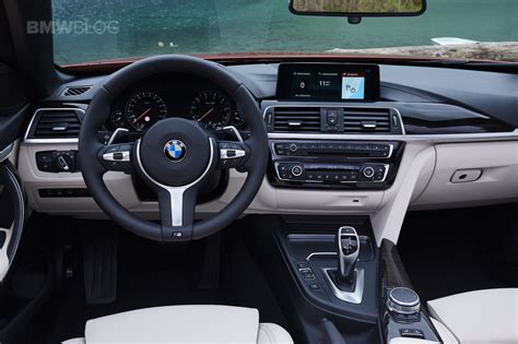 Bmw 1er 2017 Test by Test Drive 2017 Bmw 430i Convertible Facelift