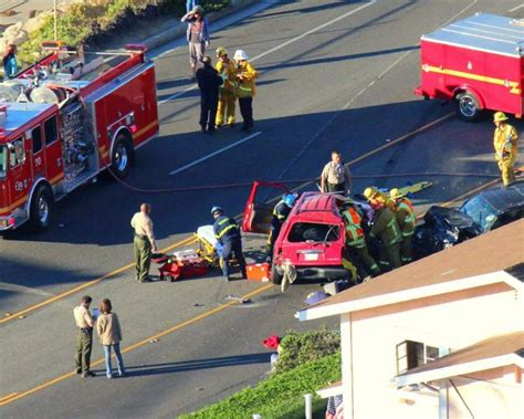Pch Homepage Login - crash on pch kills 15 year old from los angeles malibu times news