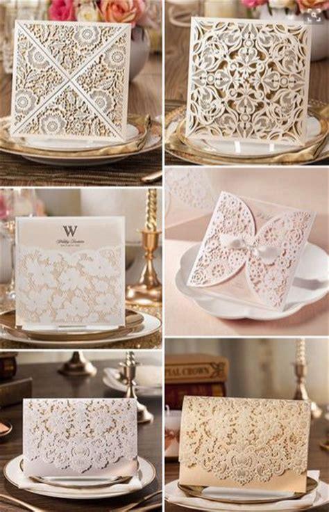 invitaciones elegantes boda invitaciones de boda elegantes tendencias y 10 ejemplos