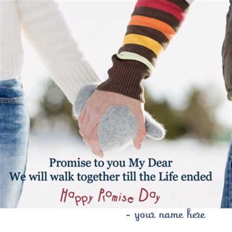 promise day handshake image name editor