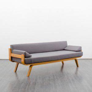 sofa karlsruhe sofas 1950s bentwood sofa ash reupholstered karlsruhe