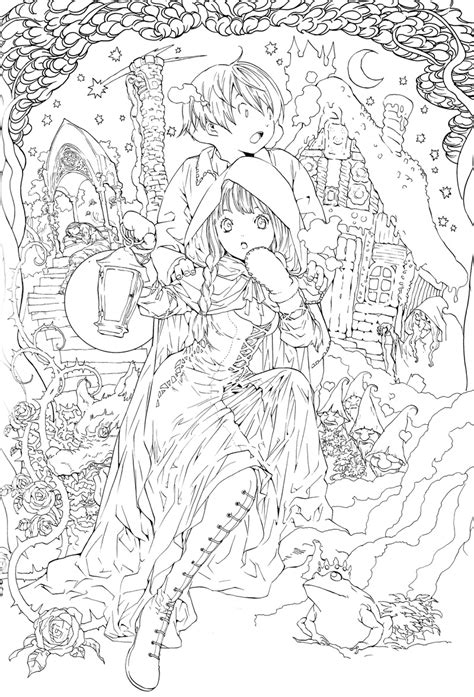 fairytales by sassy colouring books tale coloring pages printable coloring pages 949