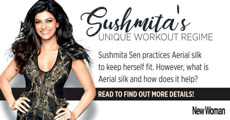 sushmita sen weight loss diet celebrity fitness sushmita sen s workout regime and diet
